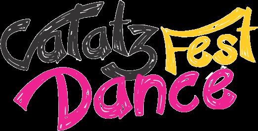 Galatz Fest Dance Logo